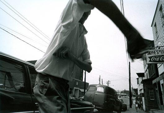 عکاسی در فضای عمومی