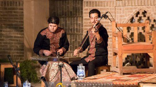 جشنواره آئینی سنتی