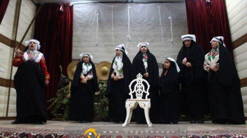 نمایشهای آئینی و سنتی