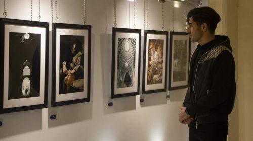 افتتاح نمایشگاه بازار