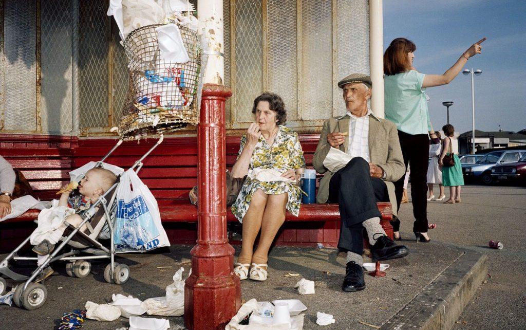 عکاسی خیابانی و عکاسی مستند